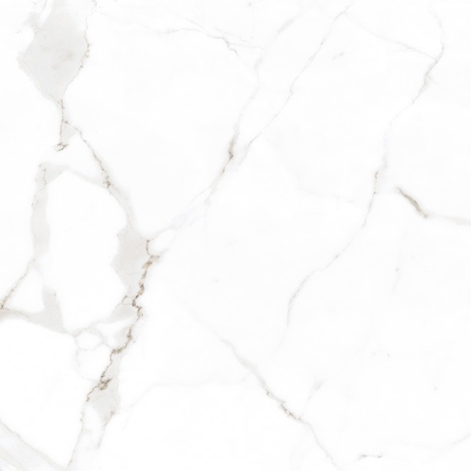 Carrara white matt 60x60