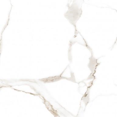 Carrara white matt 80x80