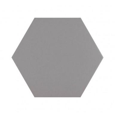 Hex grey 25x22