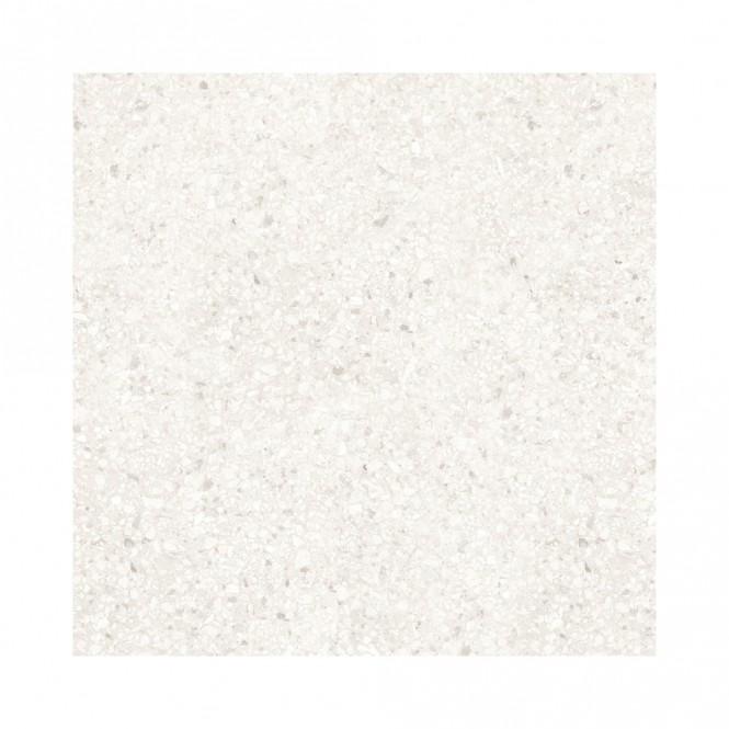 Terrazo white lappato 60x60