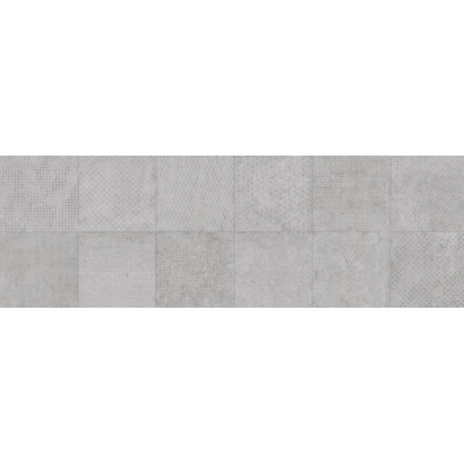 Hit numme grey rekt. 29,5x90
